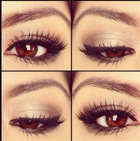 natural eye makeup tutorial tumblr top 10 natural makeup look ideas