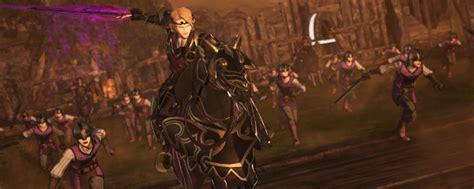 xander voice actor fire emblem warriors fire emblem warriors credits behind the voice actors