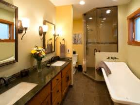 Hgtv Bathrooms Design Ideas by Small Bathroom Decorating Ideas Bathroom Ideas Designs