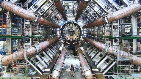 new color discovered hadron collider new color discovered by techgnotic on