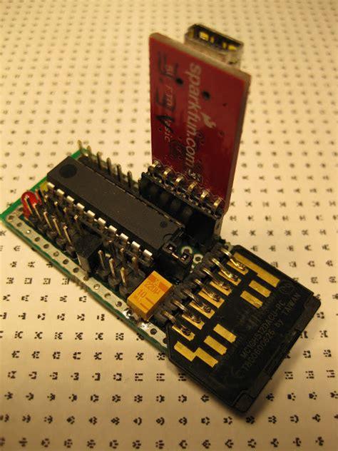 Wav Player Wp3a Tanpa Microsd txyz info advanced avr attiny2313 wav player read files from sd card microsd mmc