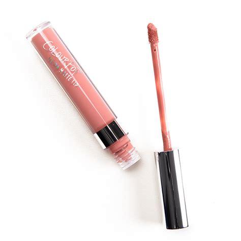Colourpop Ultra Matte Bug Colourpop Lipstik Kosmetik colourpop time square bug ultra matte liquid