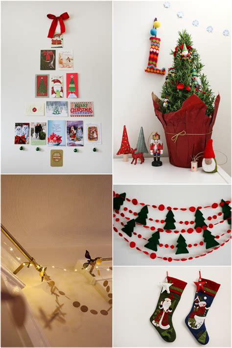 christmas decorations for a small apartment 11 awesome decoration ideas for an apartment