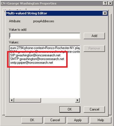 Directory By Address Lync 2010 Contact Merge Search Shows The Wrong Name