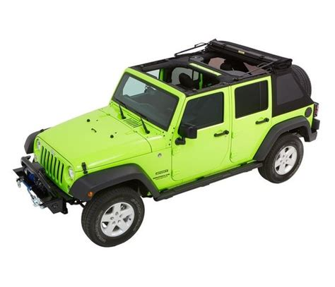 jeep convertible 4 door bestop trektop nx glide convertible top 4 door jeep