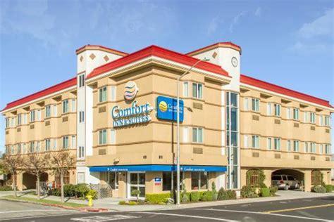 comfort inn millbrae ca comfort inn suites san francisco airport west updated