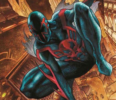 324857 spider man new generation spider man new generation on vous explique les deux