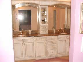 Bathroom Tower Cabinet Pictures For K K Cabinets Inc In Lake Worth Fl 33461