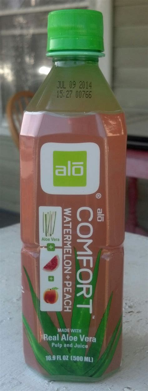 alo comfort drink thirsty dudes alo comfort watermelon peach