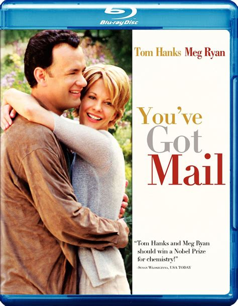 Youve Got Mail 1998 Film You Ve Got Mail Dvd Release Date