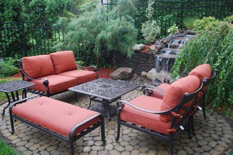 summerset patio furniture summerset outdoor furniture
