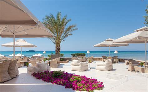 best hotels in greece sani hotel review halkidiki greece travel