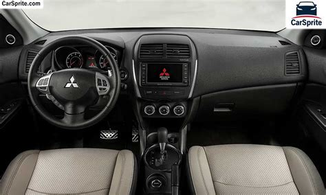 mitsubishi asx 2017 uae mitsubishi asx 2017 prices and specifications in uae car