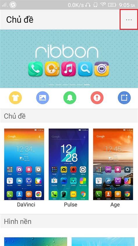 themes cho lenovo a7000 chia sẻ 3 bộ theme đẹp cho những ai d 249 ng smartphone lenovo
