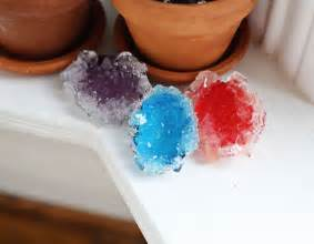 grow your own crystals in eggshells make