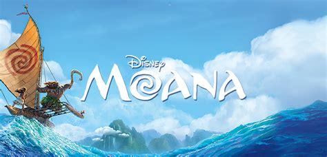 film su moana oceania moana la colonna sonora completa del film