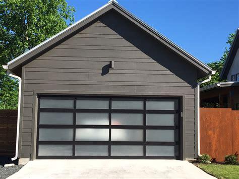 Glass Garage Doors Doug S Garage Door Service View Glass Garage Doors