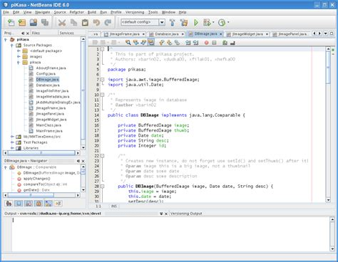 tutorial java using netbeans tutorial descarga instalaci 243 n netbeans 7 4 alex pastor