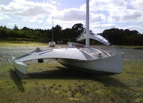 trimaran capsize movie 50 best images about sailing tri cat on pinterest