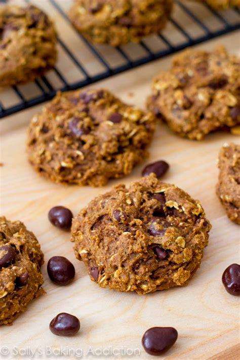 healthy fats to add to oatmeal healthy oatmeal raisinet cookies sallys baking addiction