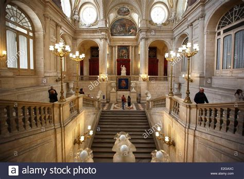 Palacio Real Madrid Interior by Image Gallery Madrid Royal Palace Interior