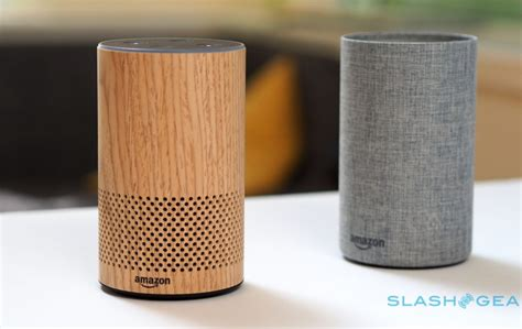 amazon echo review amazon echo review 2017 slashgear