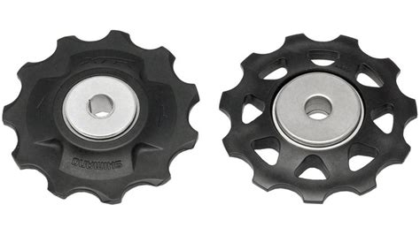 Pulley Xride Second 2nd Custom shimano xtr rd m980 10sp 2nd pulleys jenson usa