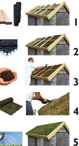 diy home automation ideen 25 best ideas about green roofs on living