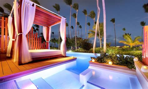 best resorts in punta cana the 20 best all inclusive resorts in punta cana