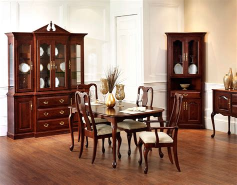 queen anne dining room furniture queen anne dining room amish furniture designed