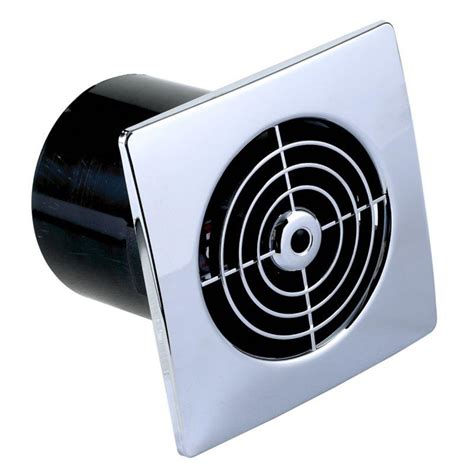 low voltage fans bathrooms manrose low profile 12v selv 100mm bathroom extractor fan
