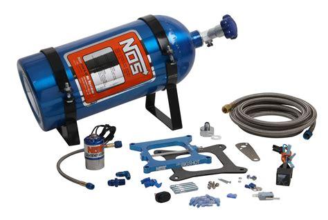 Nte2323 New Stock Nos nos 02155nos bigshot 4 barrel professional kit