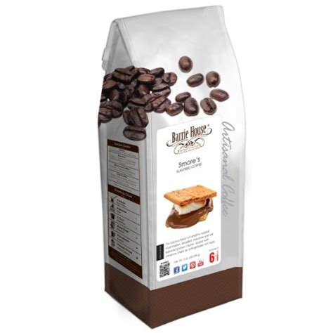 barrie house coffee coffee consumers barrie house smores coffee 10 oz bag ground