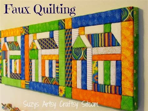 crafts bulletin boards recycled crafts faux quilted bulletin board
