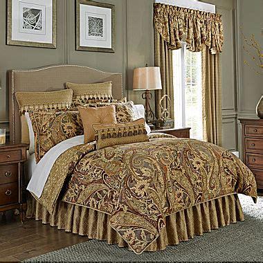 croscill classics 174 ashton 4 pc comforter set
