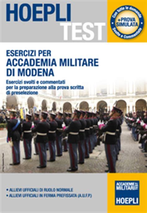 simulazione test accademia militare hoeplitest it accademie militari accademie militari