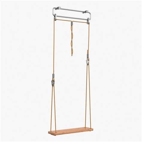 swing 3d model swing 3d max