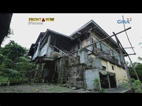 aparador jessica soho rated k haunted house doovi