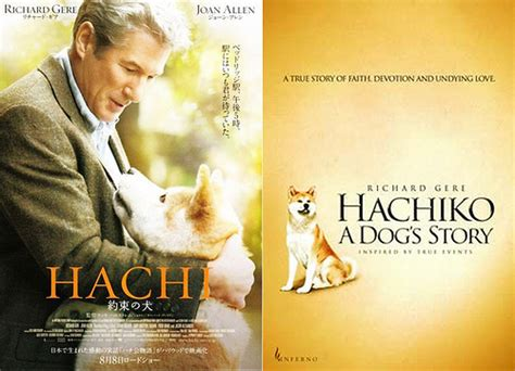 film anak hachi review hachiko a dog s story movie 2009 catatan si