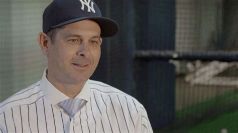 aaron boone video conversation with aaron boone youtube