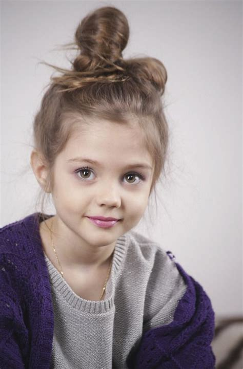 cute little model 156 best images about little girls hairstyles on pinterest