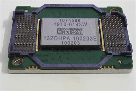 mitsubishi tv dmd chip dlp chip replacement where to buy