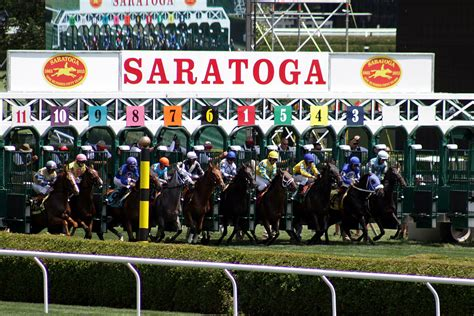 Saratoga Race Track Free Giveaways - register now for nyra s college alumni day handicapping tournament at saratoga race