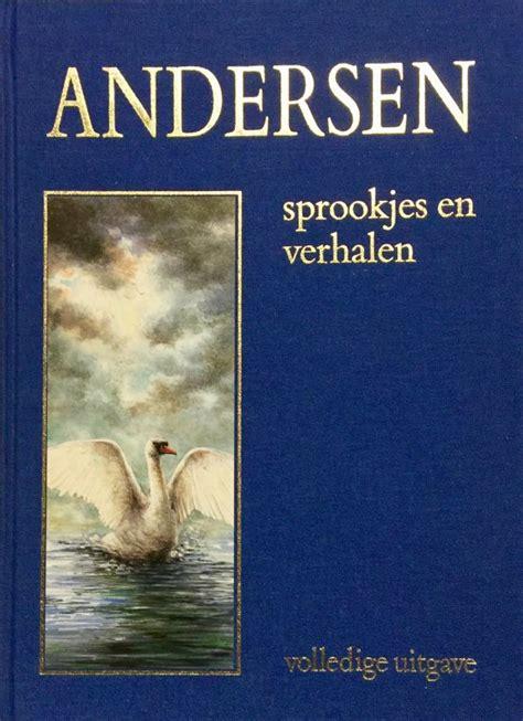 Christian Andersen Kumpulan Dongeng Hardcover Hc alle boeken schrijver hans christian andersen 1 10