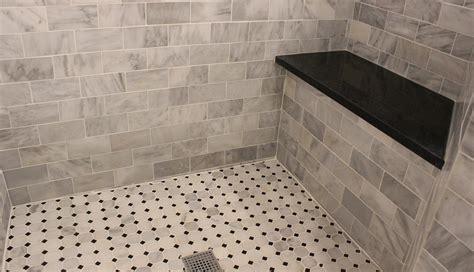 shower floor bathrooms 12 oaks