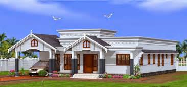 Home Design Bbrainz 28 one floor homes 1950 sq feet kerala model one