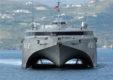 traduire catamaran en anglais hsv 2 swift fonds d 233 cran arri 232 res plan 2108x1500 id
