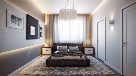modern minimalist bedroom contemporary german apartment design showcases a stunning