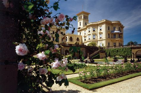 images of a house hovertravel isle of wight attractions osborne house