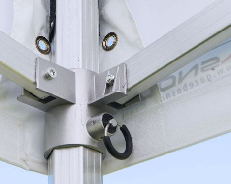 gazebo alluminio pieghevole gazebo pieghevole in acciaio e alluminio vendita